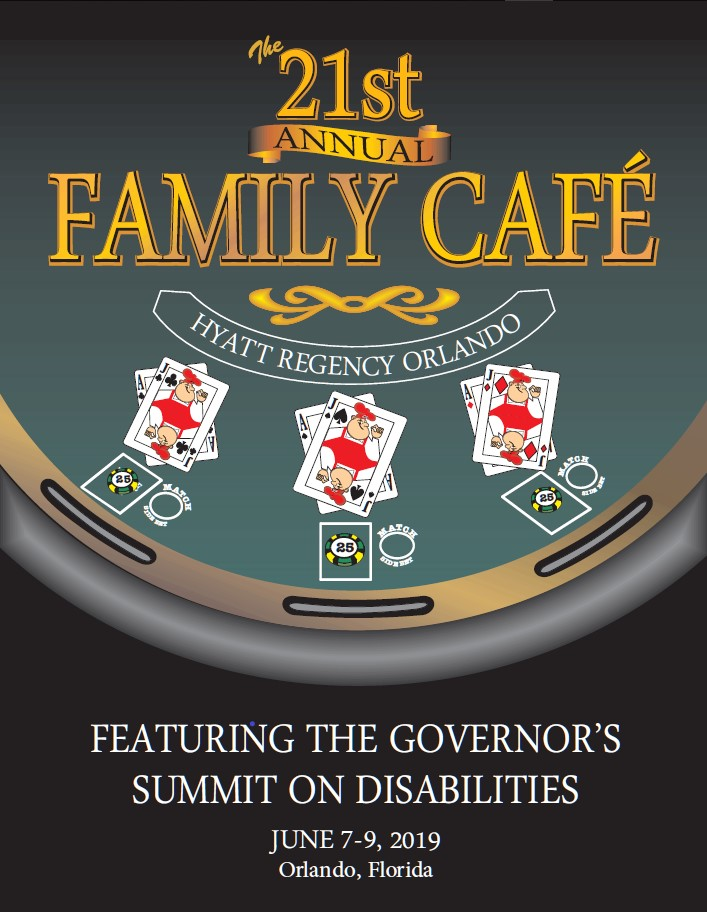 21st Annual Family Cafe